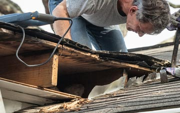 common causes of Maryhill fascia damage