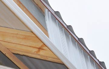 why Maryhill fascia repairs are essential