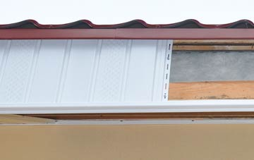Maryhill fascia repair costs