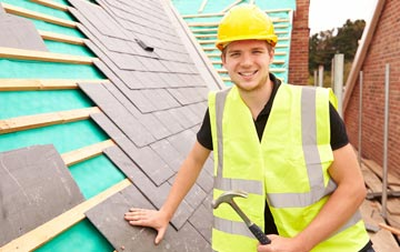 find trusted Maryhill roofers in Glasgow City