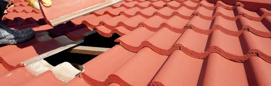 compare Maryhill roof repair quotes